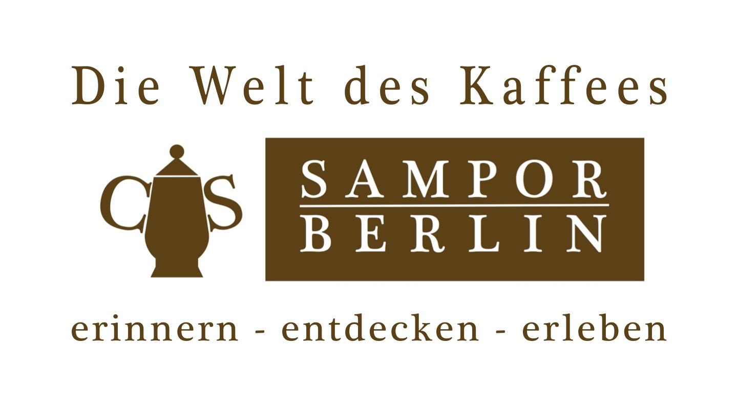 SKB / Mein Sammlerportal zum Thema · Kaffee · Berlin · Alte Reklame