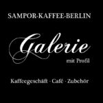 SKB / Impressionen aus dem SAMPOR-KAFFEE-BERLIN / Kaffee mit Profil