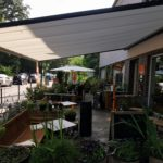SAMPOR-KAFFEE-BERLIN - Terrassengestaltung