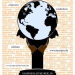 Die Welt des Kaffees - AK Berlin - Mein Sammlerportal & SAMPOR-KAFFEE-BERLIN